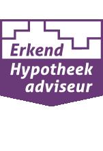 hypotheekadviseur erkend