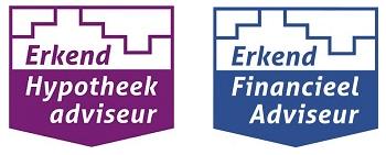 Erkend Hypotheekadviseur en Financieel adviseur